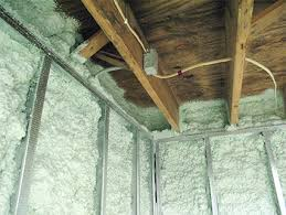 how to insulate rim joists
