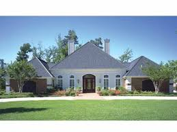 French Country House Plans One Story 37 Best Big House Plans Images On Pinterest House Floor Plans