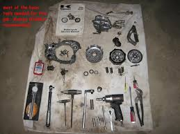 100 2006 kx85 service manual basic kips and clutch check 2