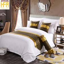 bed runners 2018 50 180cm bed runner bedding runners hotel supplies western