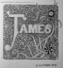 pattern art name 18 best name designs images on pinterest name design high school
