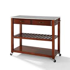 kitchen island cart granite top granite kitchen island cart brown kitchen cart oak kitchen cart