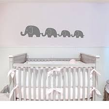 Elephant Nursery Accessories Amazon