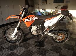 road legal motocross bikes 2011 ktm 450 exc 2 wheeler world pinterest ktm 450 exc and