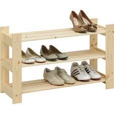 Spice Rack Argos Buy 3 Shelf Shoe Storage Rack Solid Pine At Argos Co Uk Your