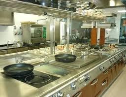 prix cuisine professionnelle cuisine professionnel cuisine pro ventilation cuisine semi