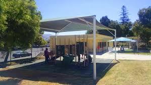 william c overfelt high u2013 child care center building n