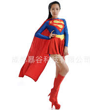 Olivia Halloween Costume Compare Prices Supergirl Shopping Buy Price