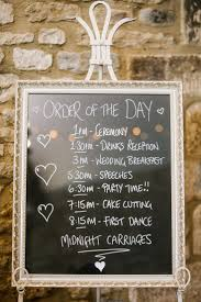 the 25 best order of service ideas on pinterest wedding