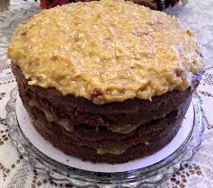 german u0027s chocolate cake la cucina grandinetti