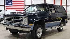 mudding truck for sale chevrolet blazer classics for sale classics on autotrader