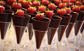 edible chocolate cups to buy the event chocolate cups
