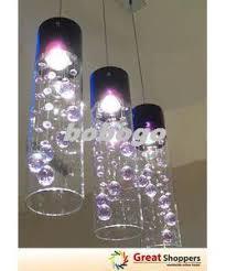Purple Pendant Light Shade Bubble Pendant Light Chandelier