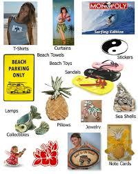 california gifts california list