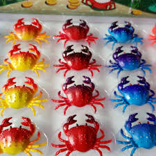 halloween crab compare prices on halloween crabs online shopping buy low price