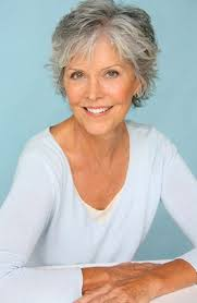 photos of gray hair with lowlights best haircuts for gray hair gray hair women with lowlights google