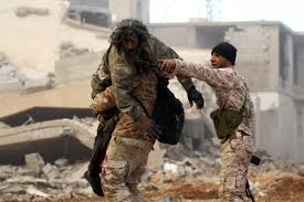 Russia Equipped Six Military Bases by Russians Will Arm Libyan General In Challenge To West World