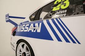 xe nissan altima 2015 nissan to run u0027retro u0027 livery at bathurst 1000 forcegt com