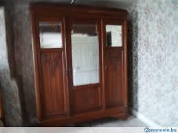 chambre a coucher en chene partie de chambre à coucher en chêne des ées 1950 a vendre