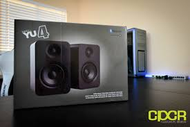top rated home theater subwoofer kanto yu4 review powered speakers custom pc review