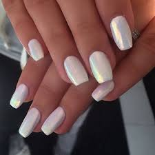 best 25 silver acrylic nails ideas on pinterest white and