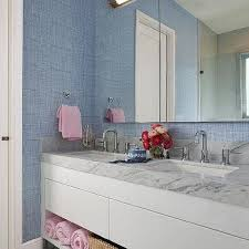 bathroom wallpaper designs blue textured bathroom wallpaper design ideas
