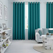 Teal Curtain Blue Curtains 2go Duck Egg Navy Blue Teal More