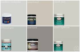 Shades Of Grey Paint by Good 18 Shades Of Grey Paint Designs On Home Nice Home Zone