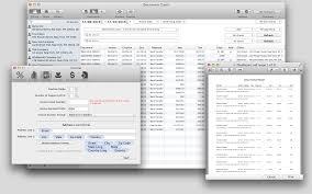 Free Invoice Template For Mac Idea Invoice Apple Macos