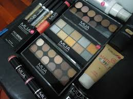makeup academy online mega haul mua makeup academy haul reviews and swatches
