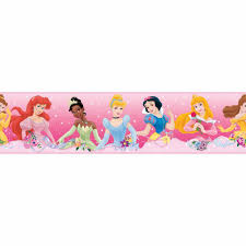 roommates disney princess dream from the heart peel and stick
