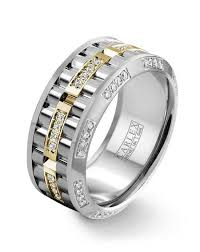 stainless steel wedding bands stainless steel wedding rings