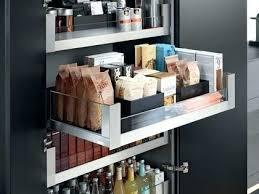 tiroir de cuisine sur mesure tiroirs cuisine agrandir des bloc tiroir pour un maxi