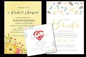 Wedding Shower Invites Email Online Bridal Shower Invitations That Wow Greenvelope Com
