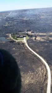 Wildfire Social Media App by Fact Check Did Sprinklers Save A House From A Massive Wildfire