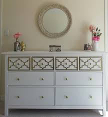 White Pre Assembled Bedroom Furniture Ikea Hack Hemnes 8 Drawer Dresser Took 2 Days From Scratch To