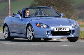 honda s2000 roadster review 1999 2009 parkers
