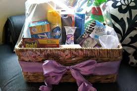 housewarming gift basket diy housewarming gift ideas make a diy home essentials gift basket