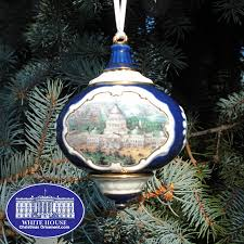 2006 us capitol porcelain ornament