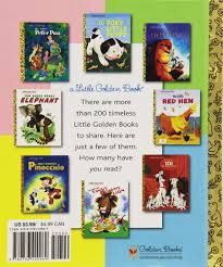 the jungle book disney the jungle book little golden book rh