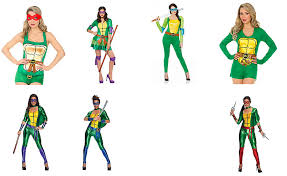 Ninja Turtle Halloween Costumes Teenage Mutant Ninja Turtle Halloween Costumes Popculthq