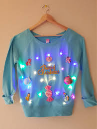 light up ugly christmas sweater dress christmas christmas light up sweater dress ugly amazonlightup for