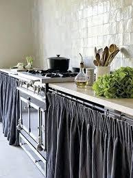 zellige de cuisine rideaux meuble cuisine cuisine kitchen rideaux meuble cuisine