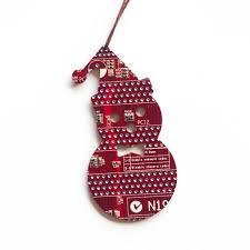 star christmas tree ornament recomputing christmas ideas