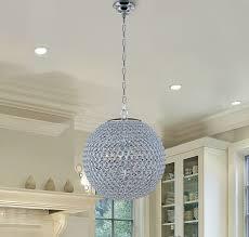 Ball Chandelier Lights Mini Chandeliers Black Crystal Mini Chandeliers