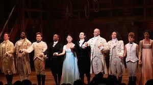 Seeking Show Cast Donald Calls For Hamilton Cast To Apologize After Cast