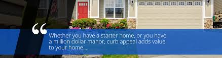 Tips For Curb Appeal - home improvement bethesda quick tips to improve your homes curb