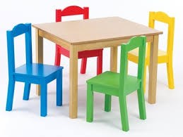 childrens wooden table and chairs kindergarten solid wood kids study playing table chair childrens