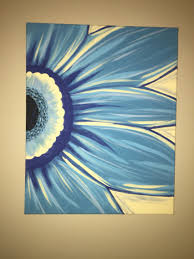 Pinterest Canvas Ideas by Gerber Daisy Canvas Painting Paint And Sip Wine And Canvas Www
