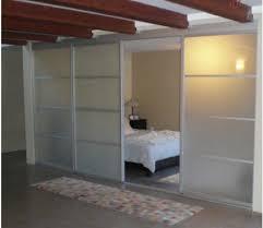 glass room dividers u0026 importance of family room slidingdoor co